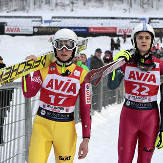 Continental-Cup in Willingen - die Bildergalerie