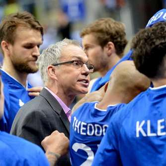 Skyliners im Final-Four-Turnier: 91:75 gegen Maccabi