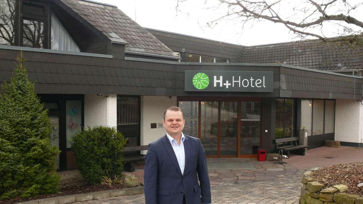 H+Hotel Willingen
