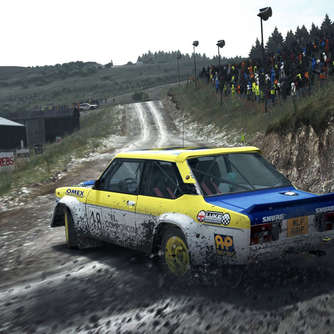 DiRT Rally im Test: Realismus pur