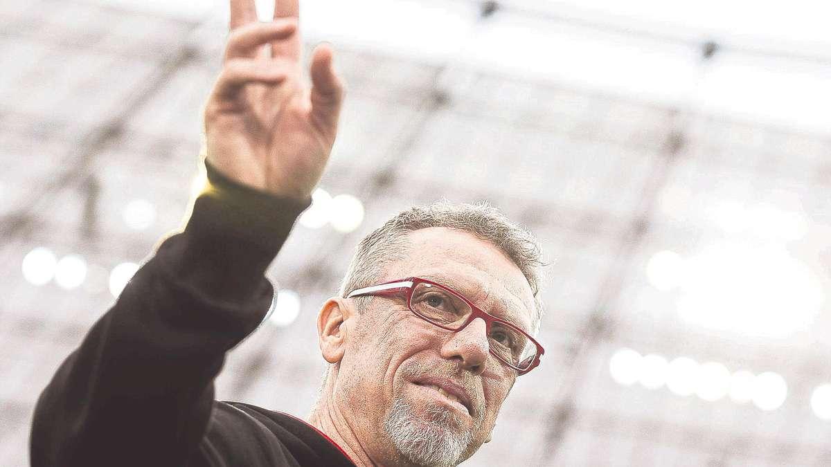 Peter Stöger Spieler