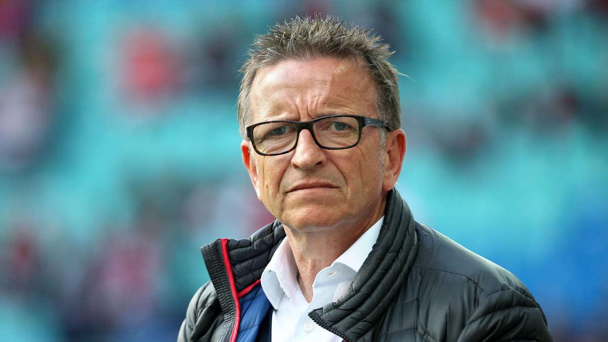 Neuer Trainer Darmstadt 98
