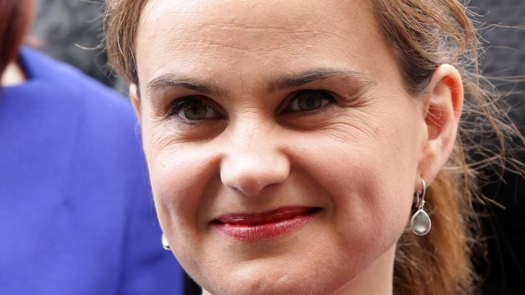 British MP Jo Cox dead after being shot and seriously wounded in