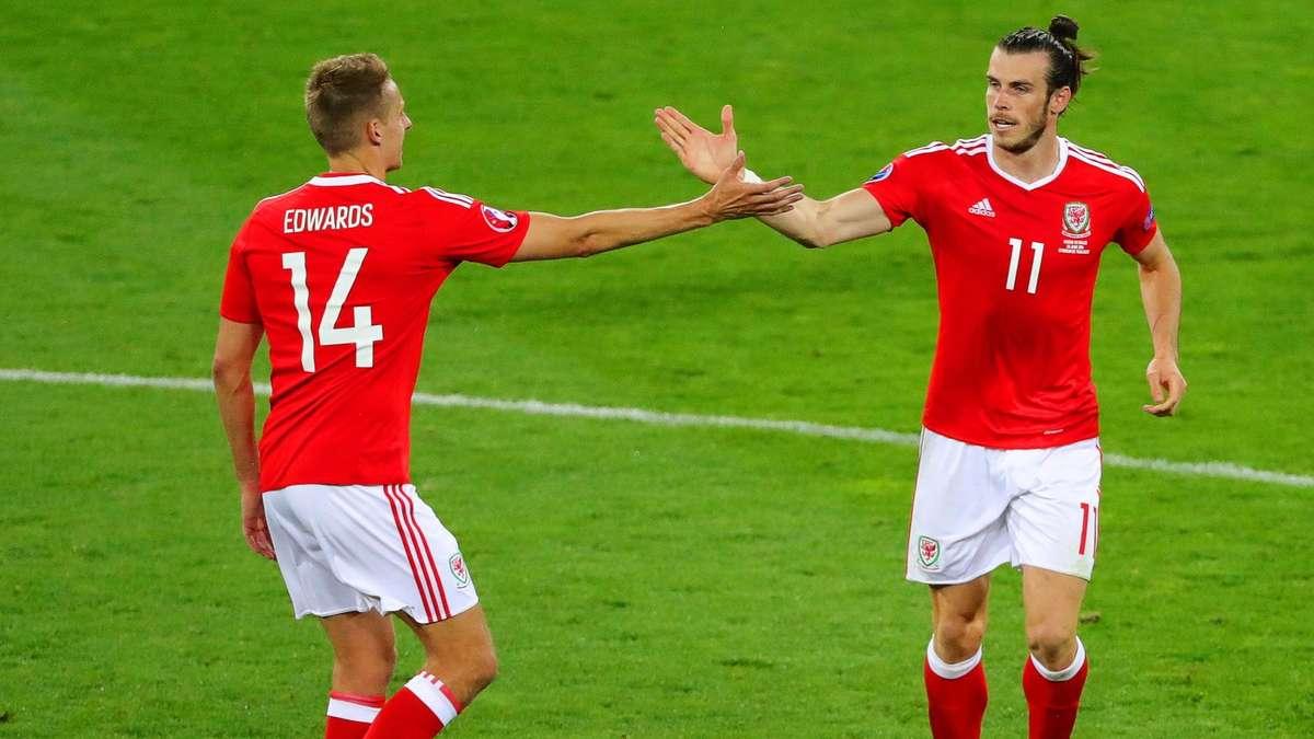 Portugal Wales Live Ticker