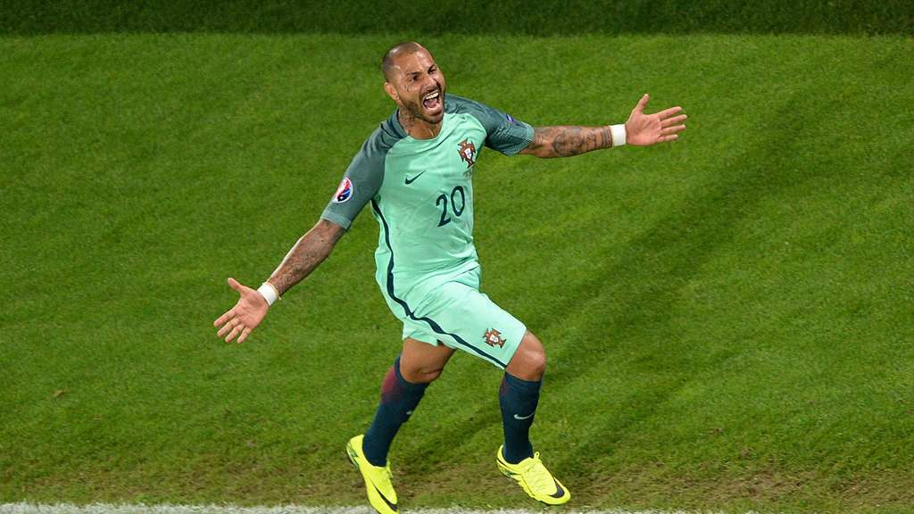 Em Spiel Portugal Kroatien