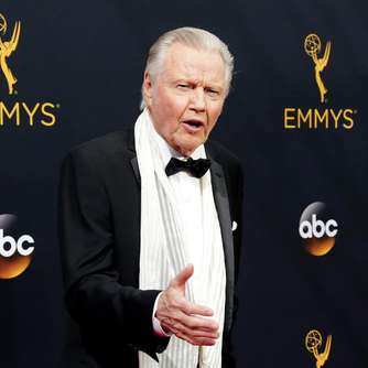 Jon Voight über Donald Trump: