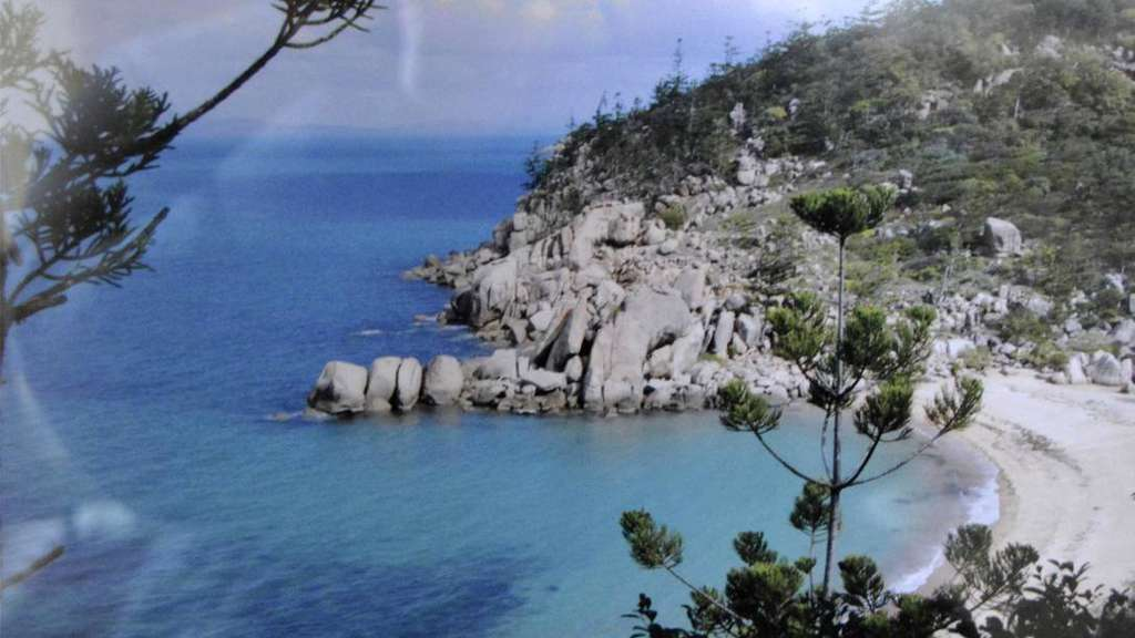 Traumhafter Anblick: Die Arthur Bay auf Magnetic Island