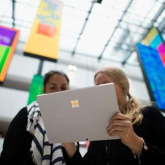 Microsoft integriert Office 365 in Deutschland-Cloud