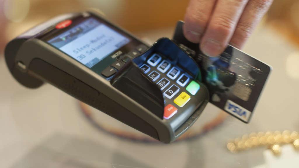 zahlen mit kreditkarte online