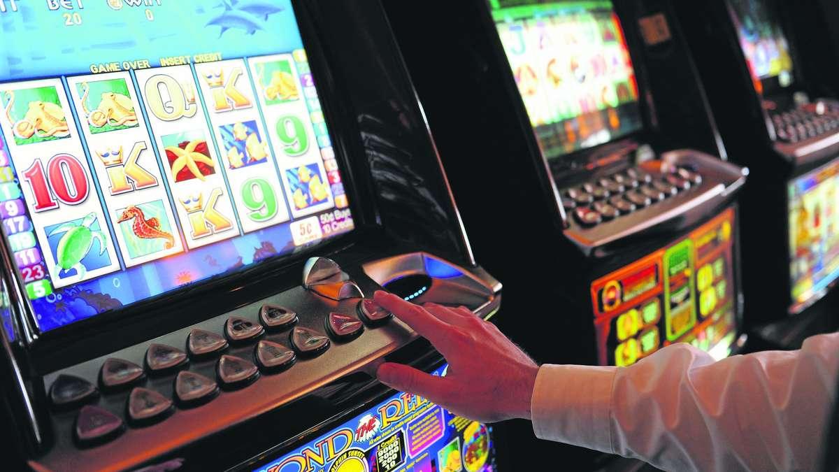 Glücksspiel Sucht