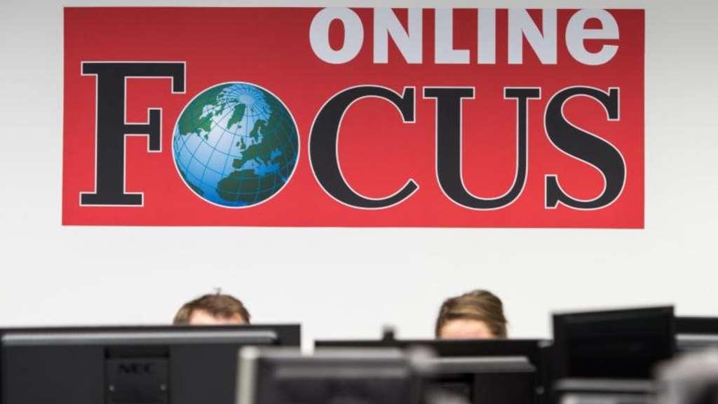 Zeitung Focus