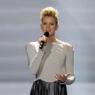 Levina im Interview: So will sie den ESC rocken