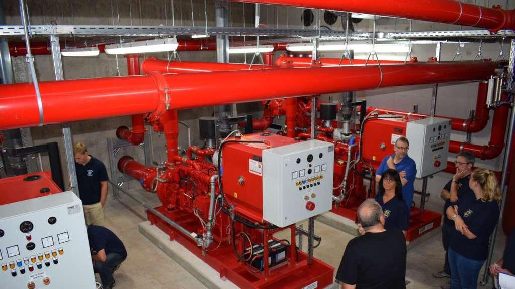 Firma Hewi investiert in Mengeringhausen 1,5 Millionen Euro in ...