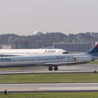 Delta Air Lines fliegt von Berlin nach New York