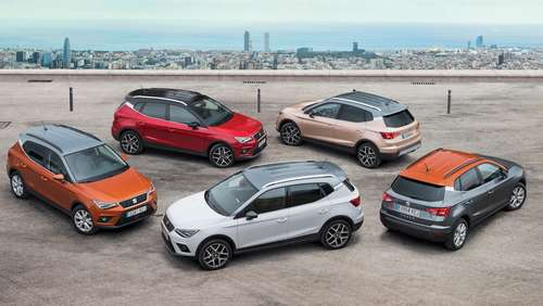 Seat Arona: So individuell ist der neue Crossover