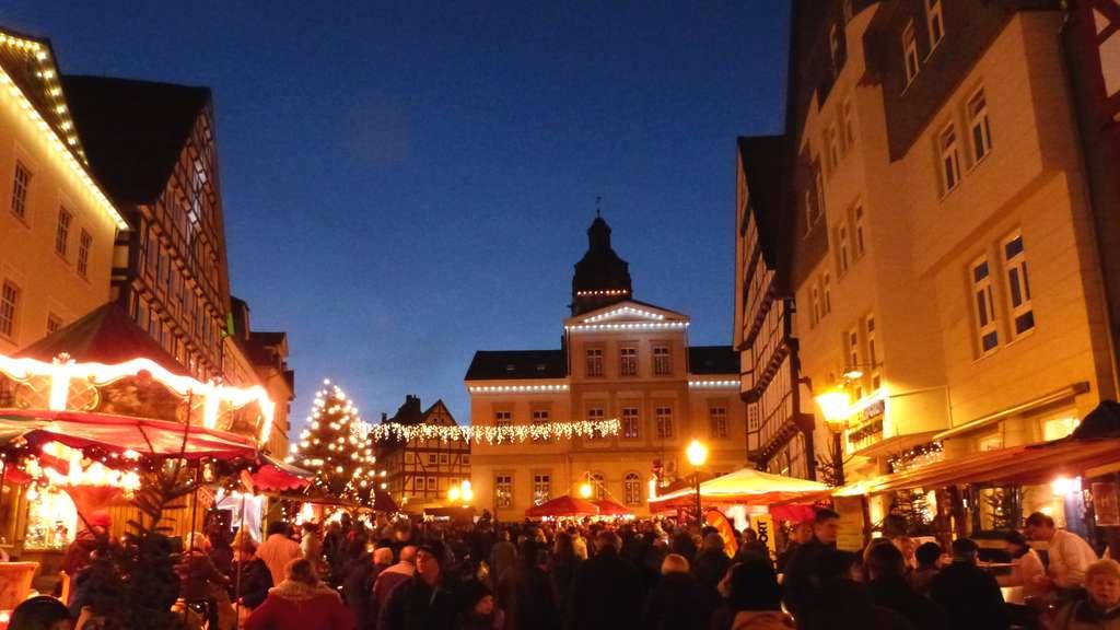 weihnachtsmarkt in bad wildungen am 1 advent happy info