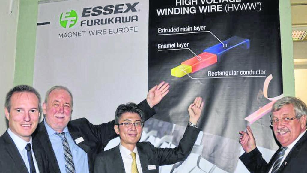 Elektromobilität: Neuartige Isolierung aus Bad Arolsen ermöglicht ...