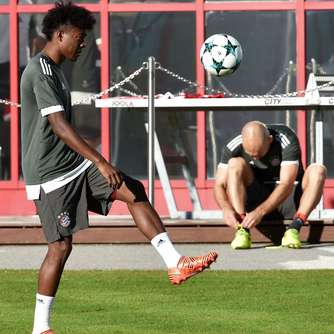 Alaba, Robben und Co.: All-Star-Team ohne WM-Ticket