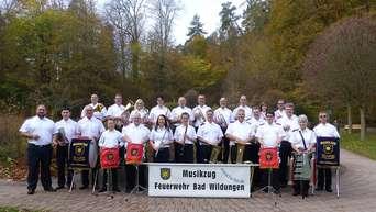 Feuerwehr bad wildungen