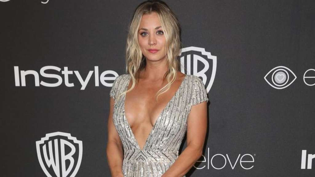 Kaley Cuoco will heiraten. Foto: Matt Sayles/Invision