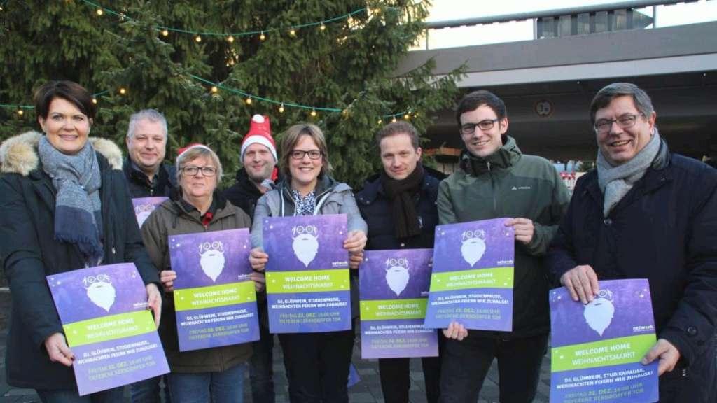 Weihnachtsmarkt Frankenberg.Network Waldeck Frankenberg Lädt Zum Weihnachtsmarkt Ein Happy Info