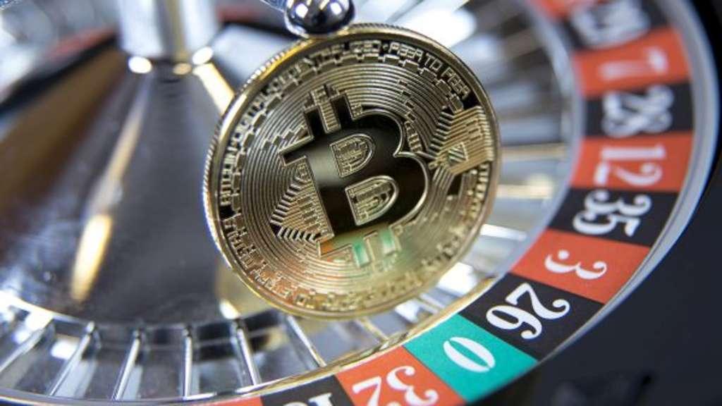 Casino Mit Bitcoins