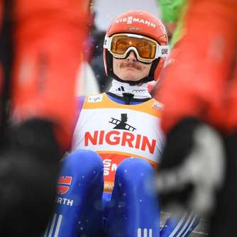 Weltcup in Willingen: Olympia-Probe, Scheck und Scooter