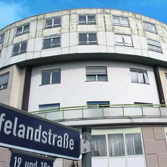 Hotel Mit Hund In Bad Wildungen