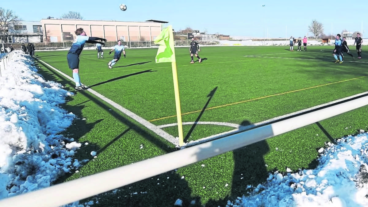 fußballregeln verlängerung