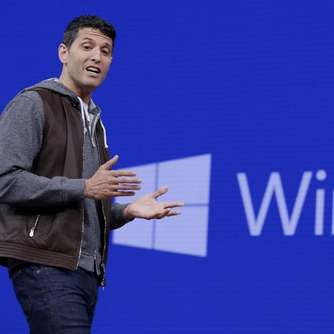 Windows-Chef Terry Myerson verlässt Microsoft
