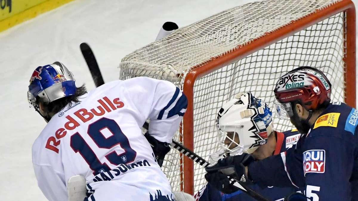 münchen eishockey