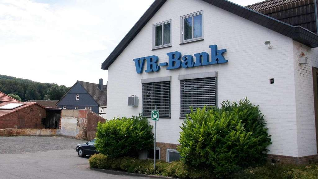 VR-Bank in Körle