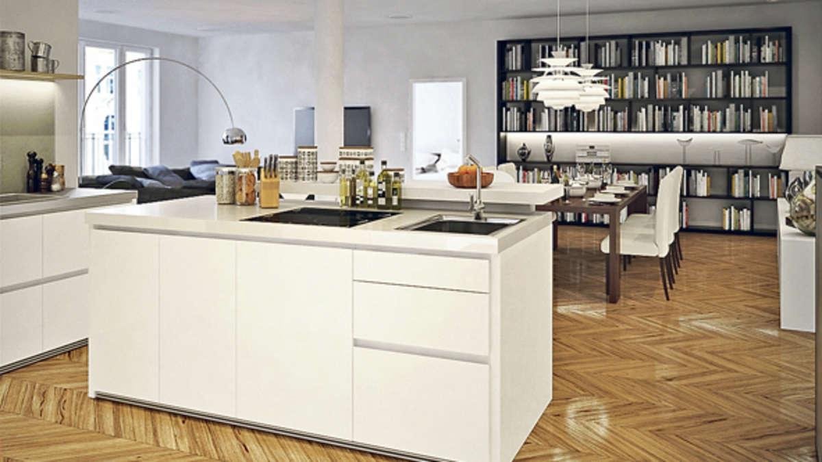 f llgraf k chen m bel fertigung ist als meisterbetrieb der tischlerinnung besonders kompetenter. Black Bedroom Furniture Sets. Home Design Ideas