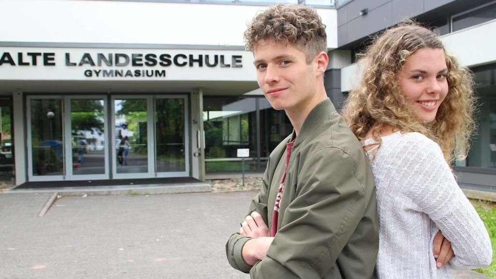 Geschafft Abitur Mit Traumnote 10 Korbach