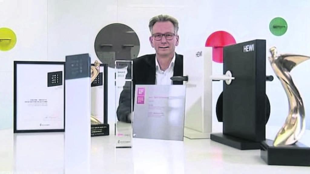 Hewi macht die Welt schön: HR-Doku über Hewi-Design | Bad Arolsen