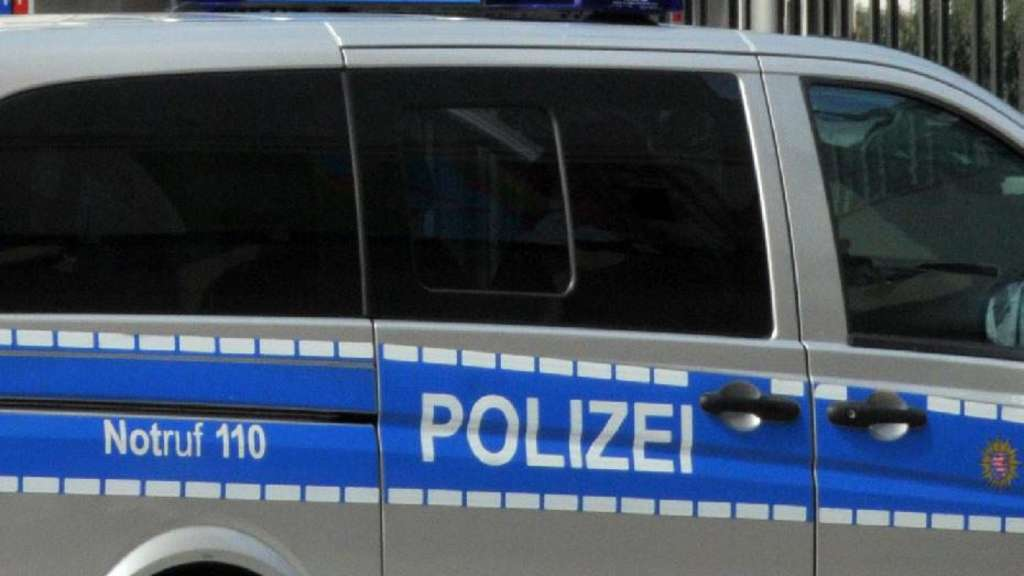 Unfall in Bad Arolsen
