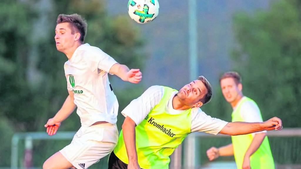 Die Sg Goddelsheim Munden Gewinnt Fussballturnier Mobelkreiscup