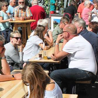 Fotos: Brückenfest in Willingen