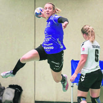 Handball: Vipers mit Turniersieg in Halle