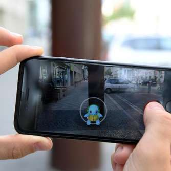 «Augmented Reality» kommt aufs Smartphone
