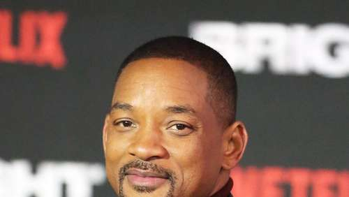Will Smith springt über den Grand Canyon aus Helikopter