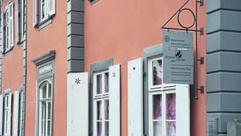 Wasserschaden im Schreiberschen Haus | Bad Arolsen