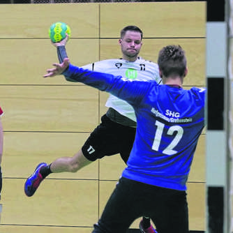 Handball: Korbacher Trainer warnt vor Ahnatal