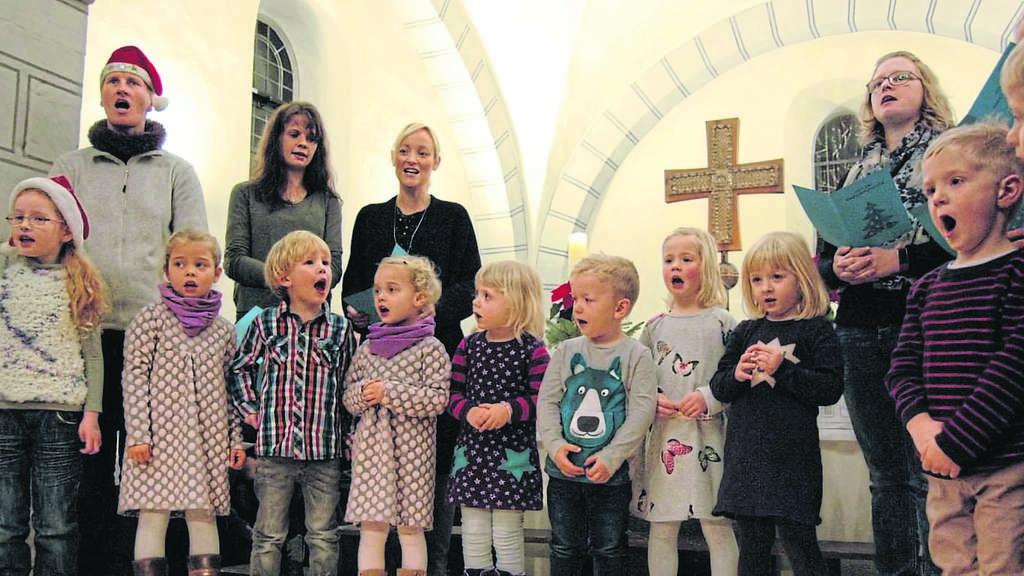 Weihnachtslieder Kirche.Das War Die überwältigend Beim Adventssingen In Der Berndorfer
