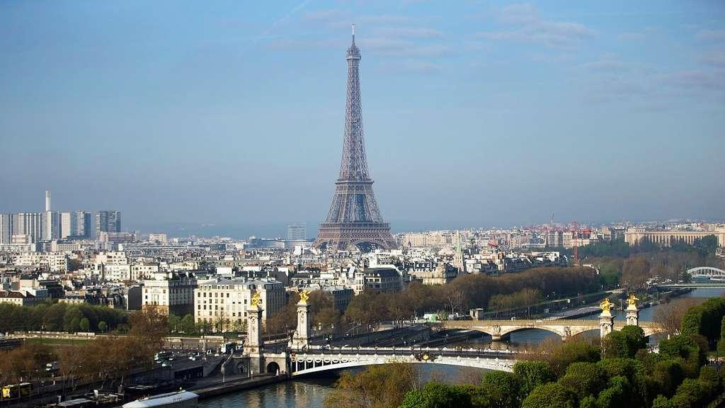 Paris-Touristen enttäuscht: Museen und Sehenswürdigkeiten ...