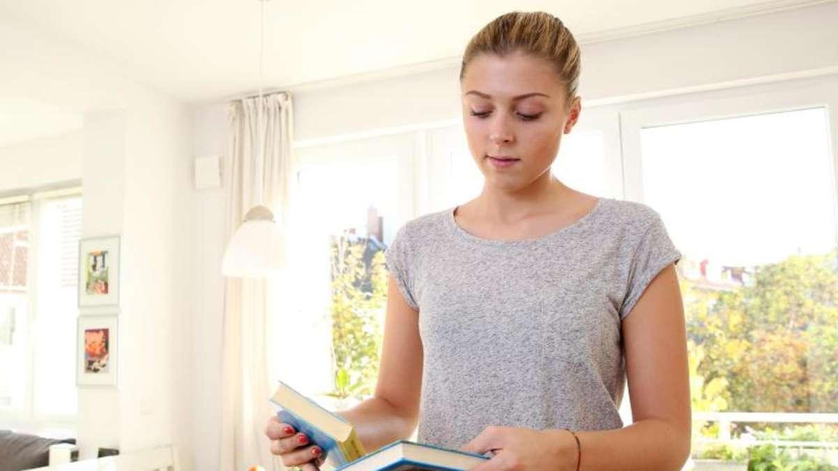 aufger umt ins neue jahr tipps zum entr mpeln und ausmisten wohnen. Black Bedroom Furniture Sets. Home Design Ideas