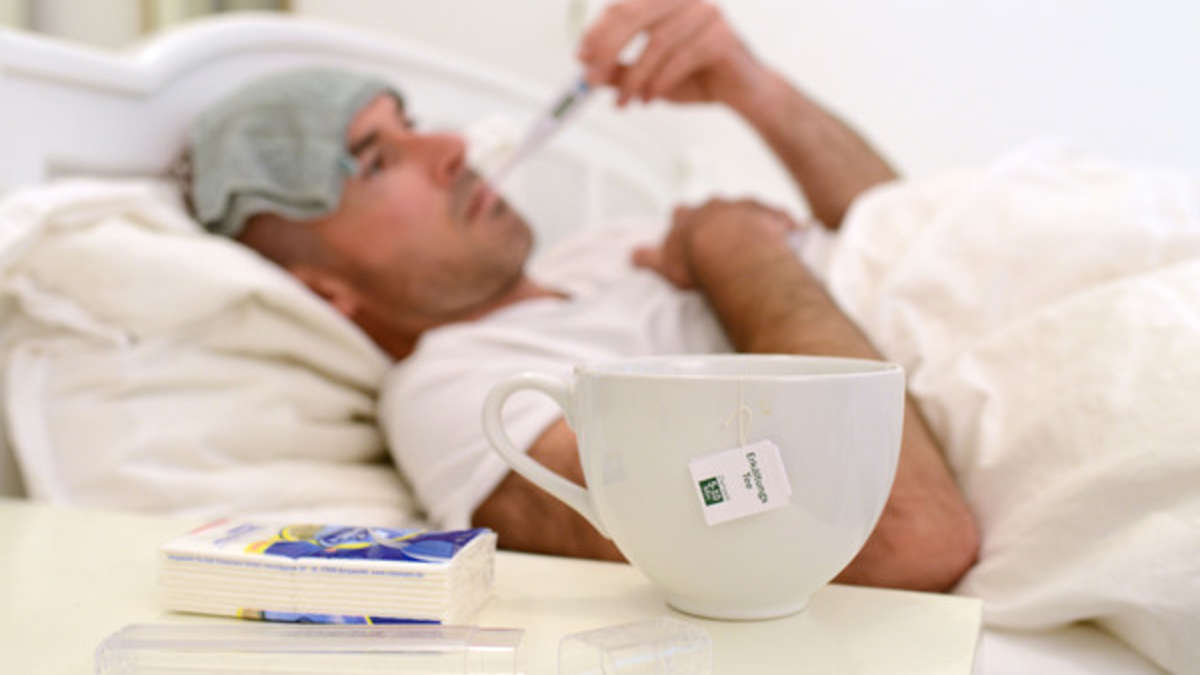nur ein medikament hilft wirklich bei erk ltung arzneien im test gesundheit. Black Bedroom Furniture Sets. Home Design Ideas