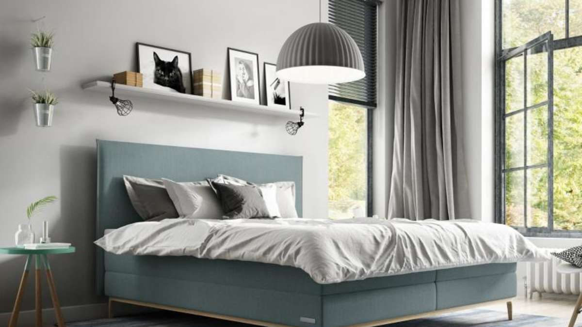 wie sollte ich mein schlafzimmer einrichten wohnen. Black Bedroom Furniture Sets. Home Design Ideas