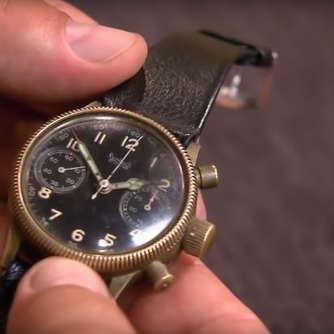 Bares Für Rares Uhr