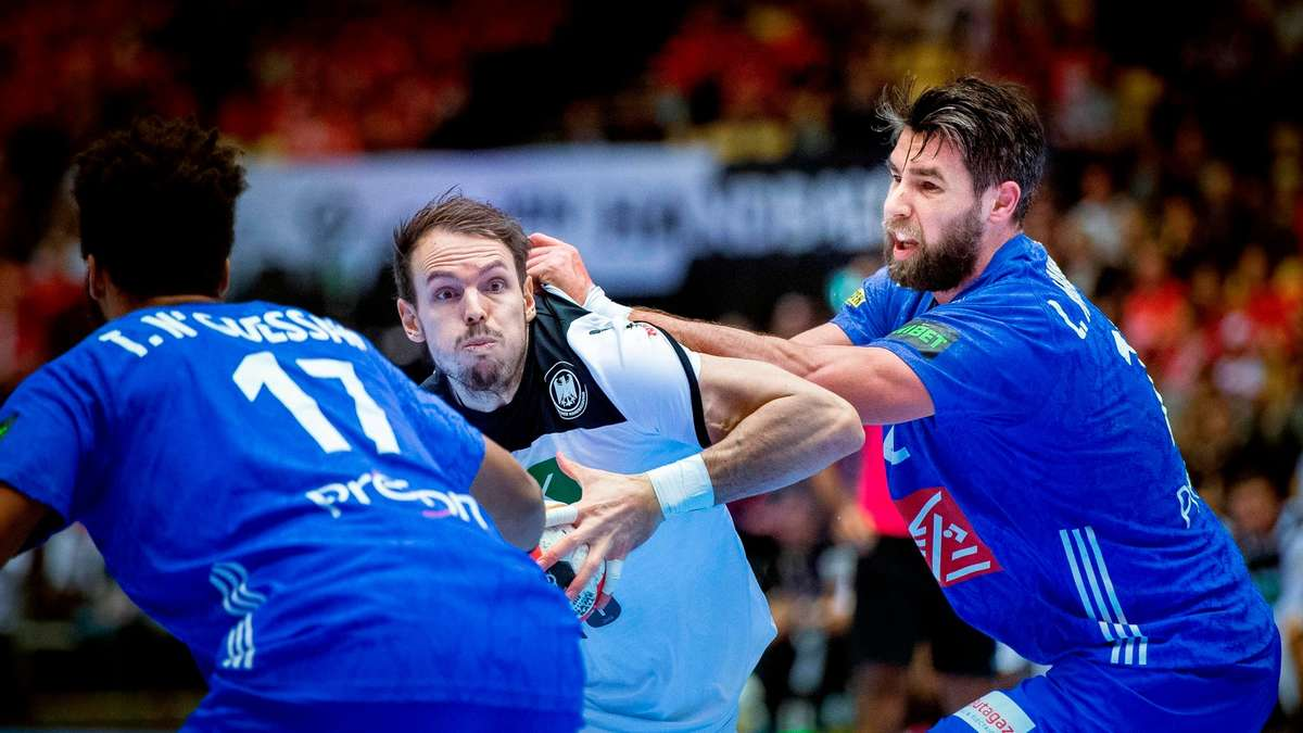 Spiel Um Platz 3 Handball Wm 2021